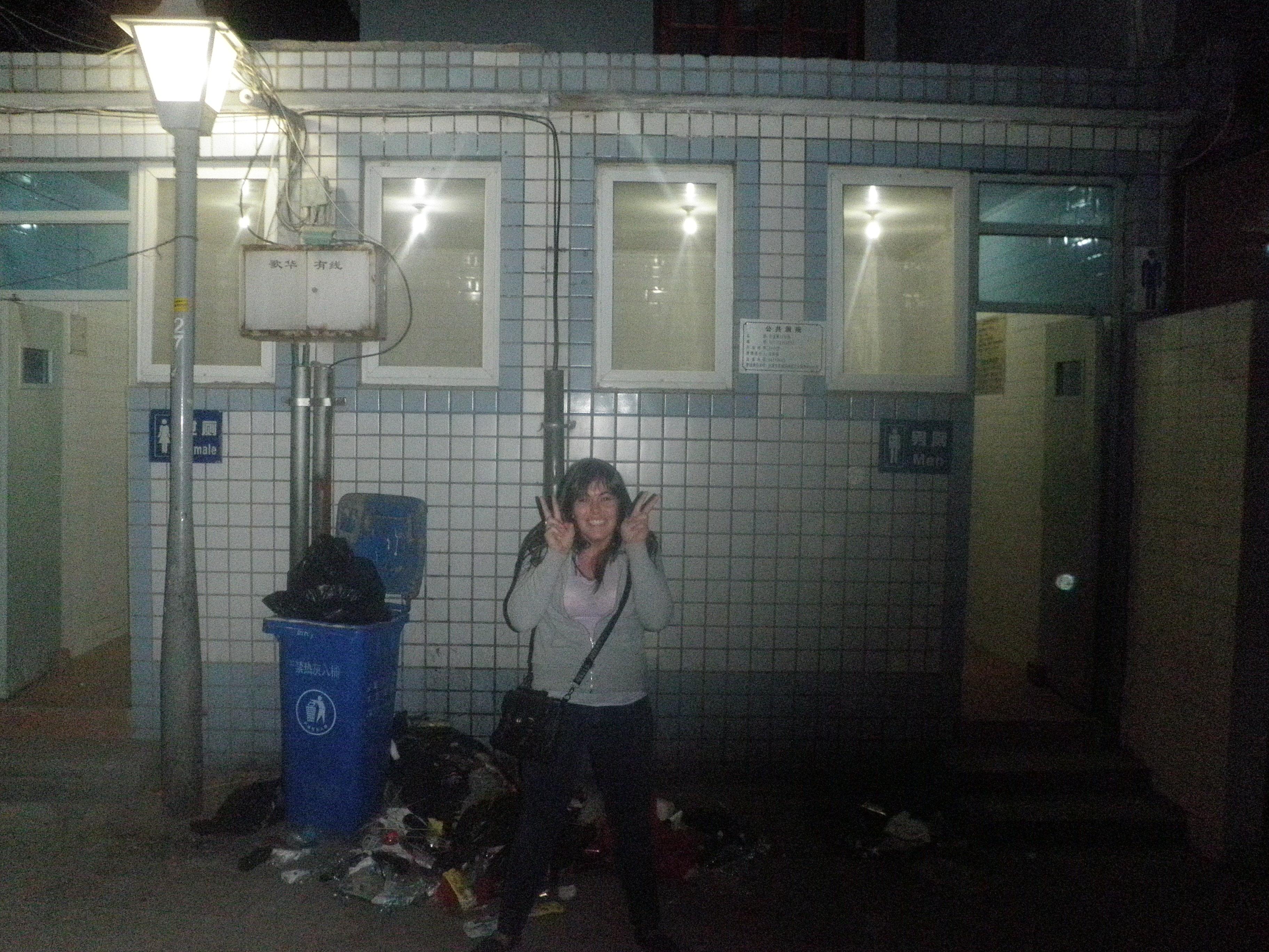 Chinese Public Bathrooms. Bathroom Vanities 60